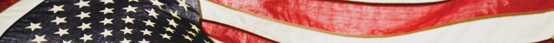ACLU of WA Flag Banner