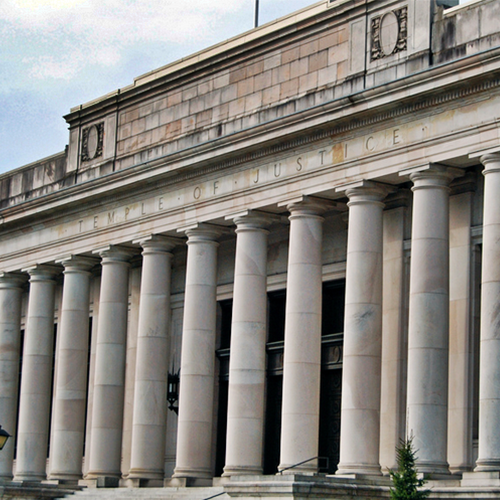Photo of Washington Temple of Justice
