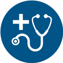 Putting Patients First Icon